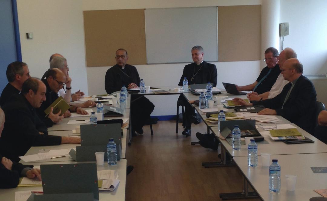 Los obispos del Camino Francés a Santiago publican una Carta Pastoral  8 JUL , 2015
