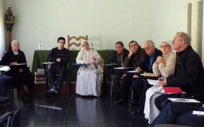 Encuentro de los delegados diocesanos del Camino de Santiago  EL 15 NOVIEMBRE 2012