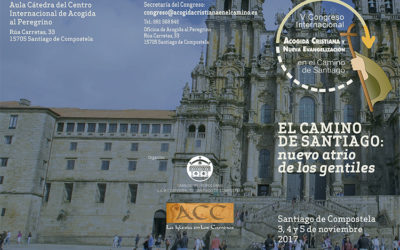 V Congreso Internacional de Acogida Cristiana en los Caminos