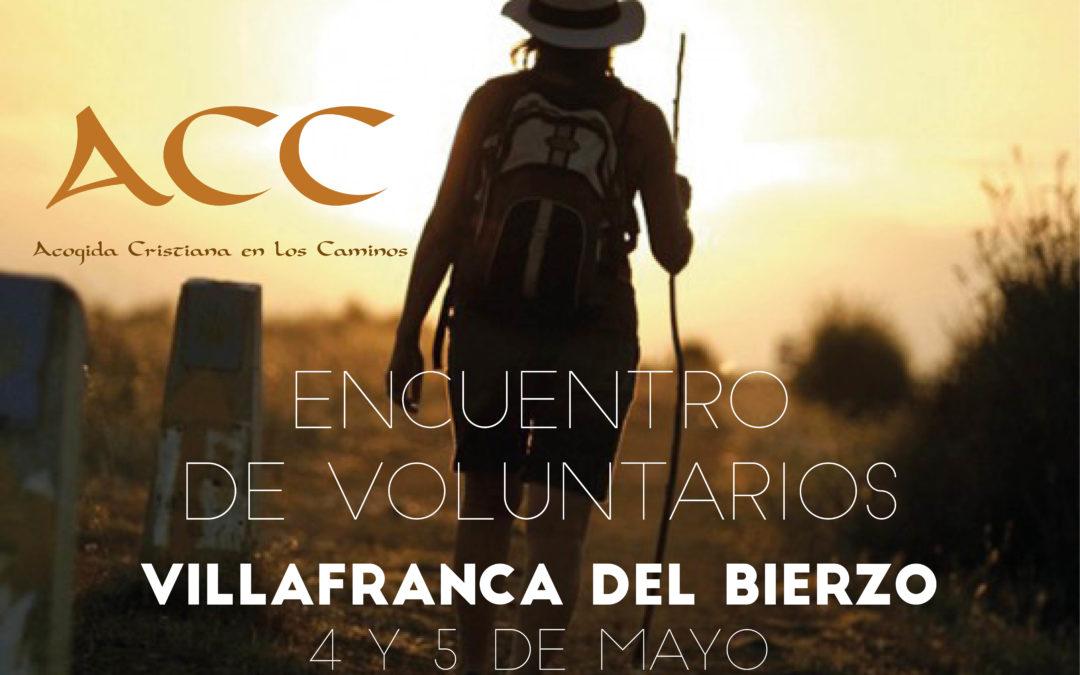Encuentro para Voluntarios en Villafranca