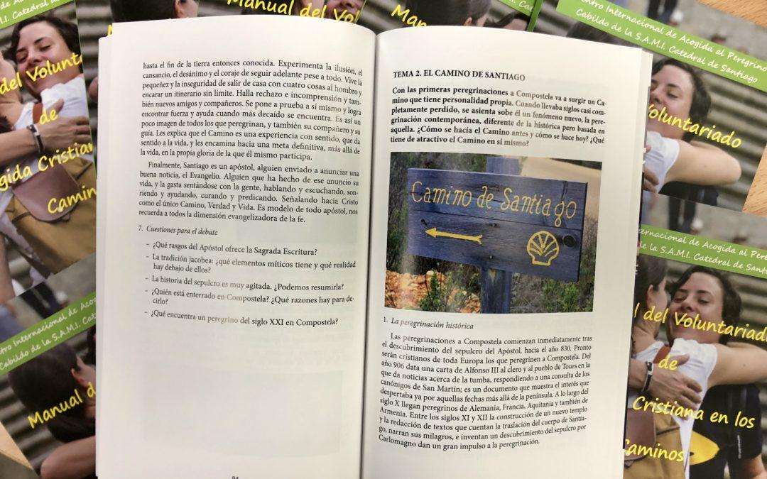 El manual de Acogida Cristiana se traduce al inglés