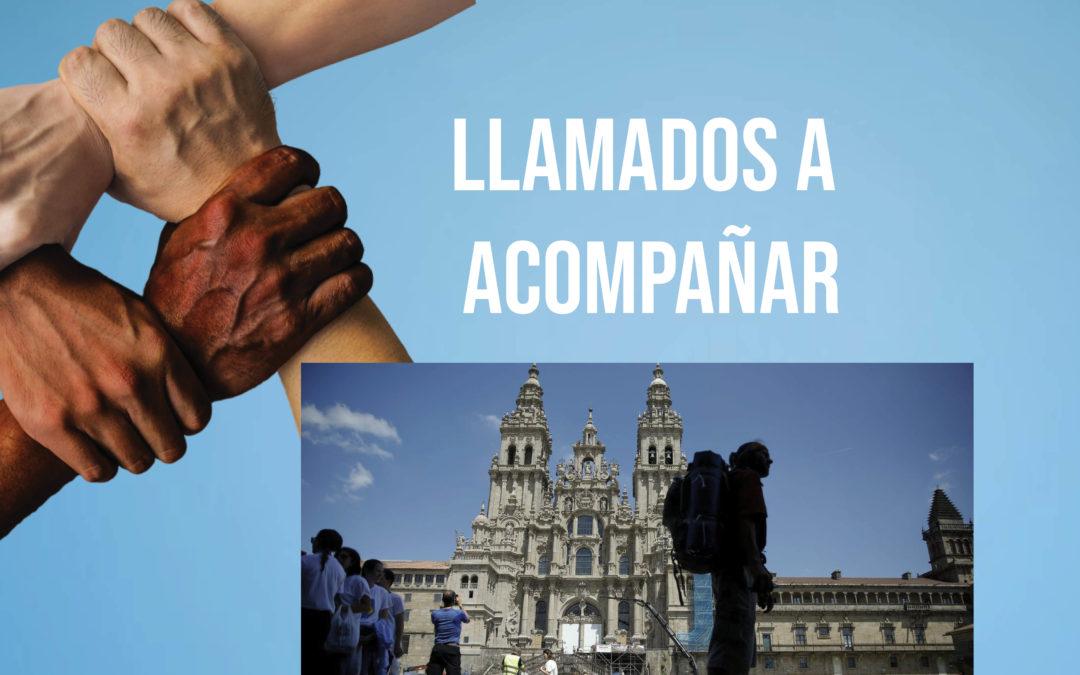 La Catedral ofrece un curso para el acompañamiento a los peregrinos en la meta del camino