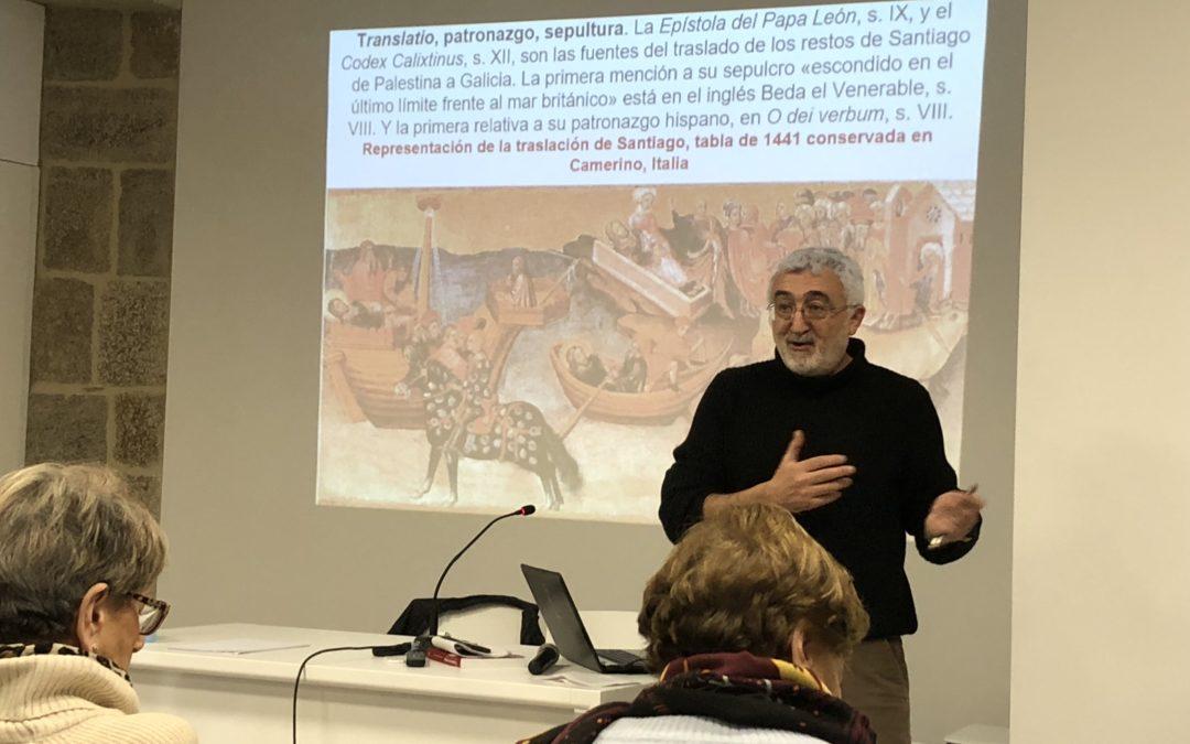 Las conferencias de Llamados a Acompañar en Ivoox.