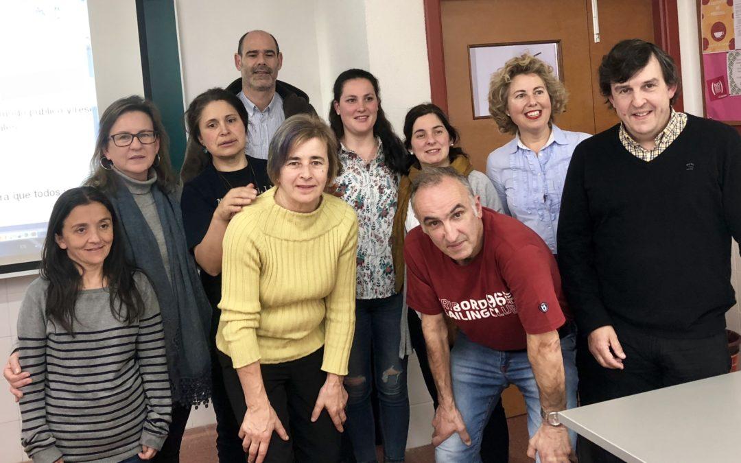 ACC participa en el decálogo de buenas prácticas en el Camino de Santiago