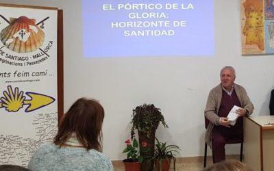ACC se hace presente en Mallorca con motivo de sus Jornadas Jacobeas