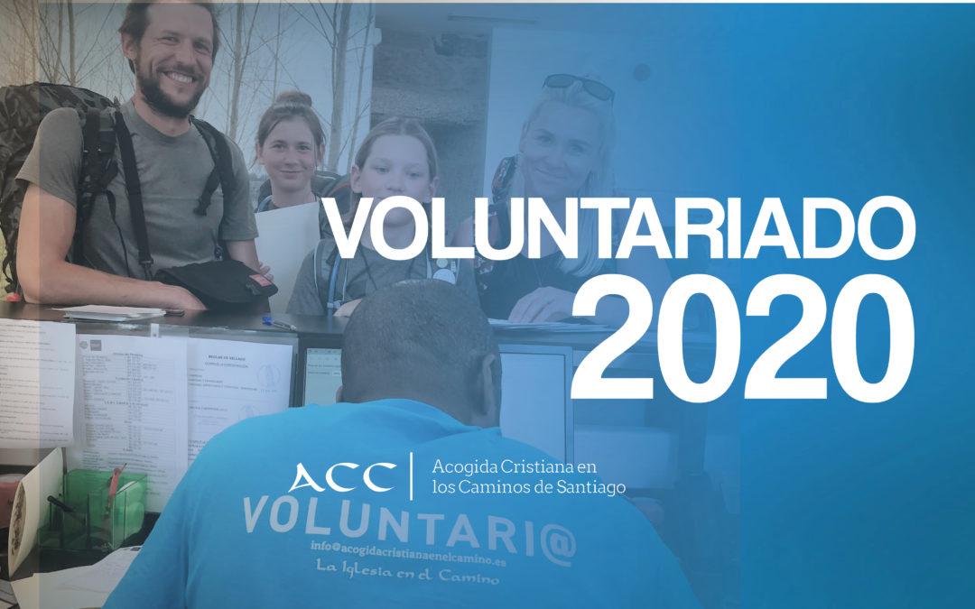 ACC lanza la campaña del voluntariado 2020