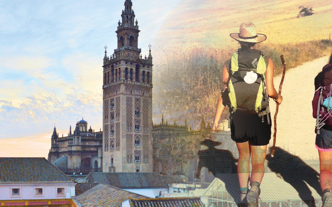 La Iglesia de Sevilla abre una oficina de información para peregrinos