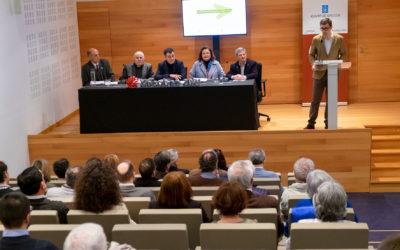 ACC se adhiere al grupo de trabajo de asociaciones gallegas del Camino