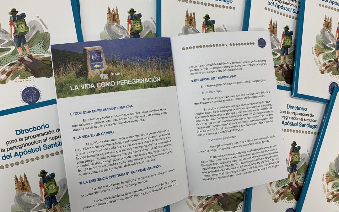 ACC publica el directorio para la preparación de la peregrinación