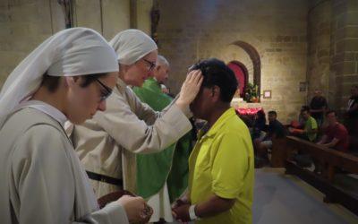 Webinar para sacerdotes, religiosos y religiosas del Camino