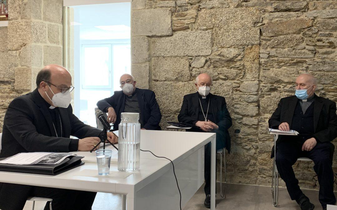 ACC celebró el encuentro virtual de sacerdotes, religiosos y religiosas del Camino