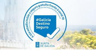 El seguro covid de la Xunta de Galicia cubrirá también a los voluntarios de ACC