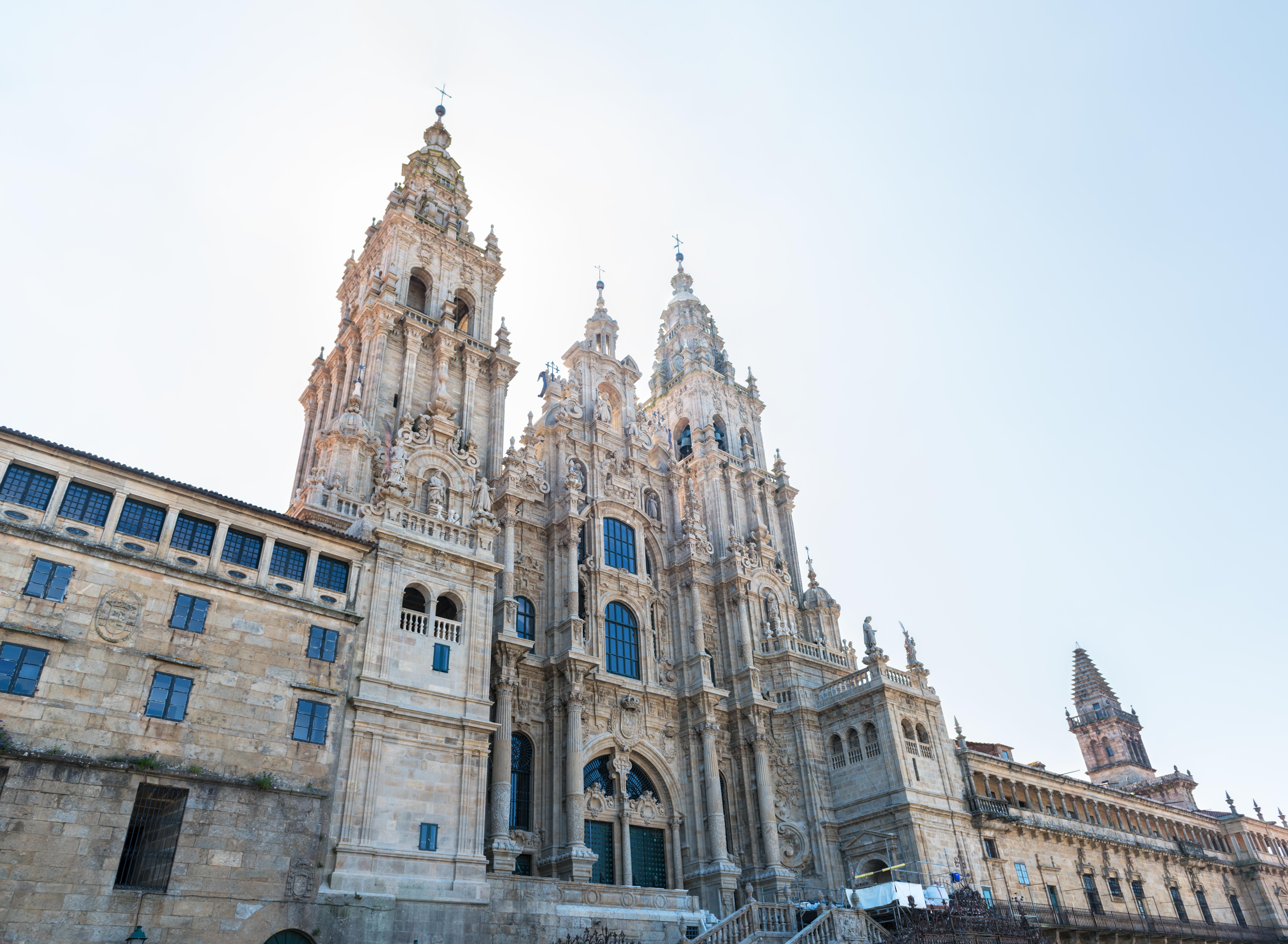 Año Santo Compostelano, renacer a la esperanza